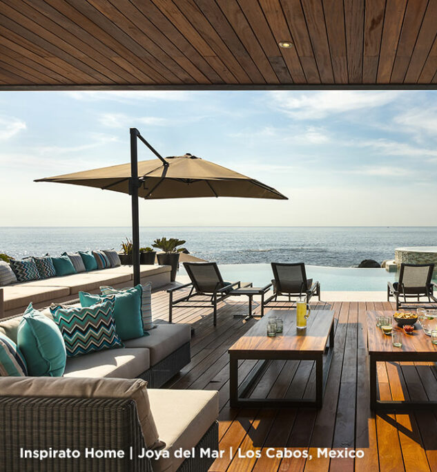 One Snowmass Residence Club Inspirato Home Los Cabos Mexico
