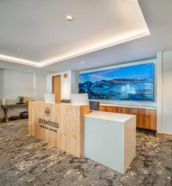 Snowmass Mountain Lodging Guest Services